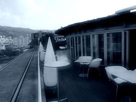 Hotel Domine, Bilbao