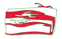 """""""Natación"""", 2008"""