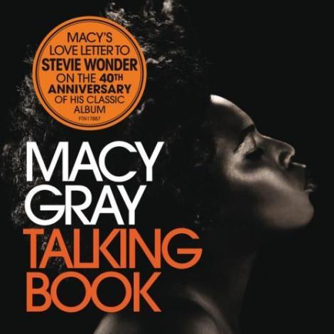 macy gray tbook