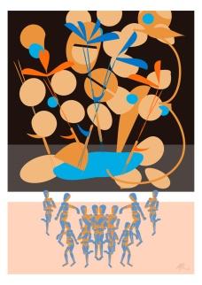 Revista d'Estudis Fallers 25 Aniversari, 2014