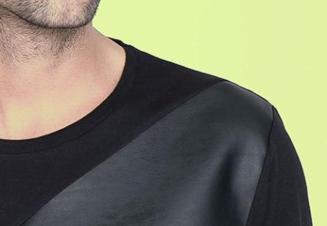 Texture-block, la tendencia predominante en franquicias.