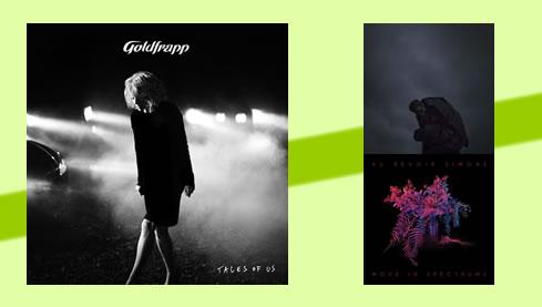 Tres indispensables en Spotify.
