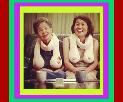 Chinas que son fans de Rosita Amores.