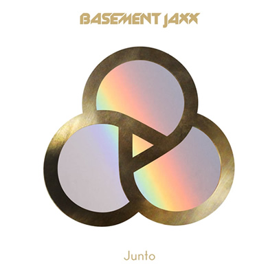 Lo nuevo de Basement Jaxx.