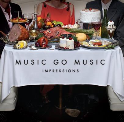 Music go music.