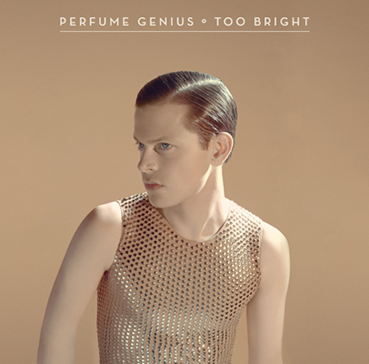 Enfant terrible, Mike Hadreas, o lo que es lo mismo, Perfume Genius.
